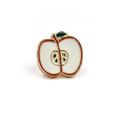 Apple Teacher Enamel Pin Gift