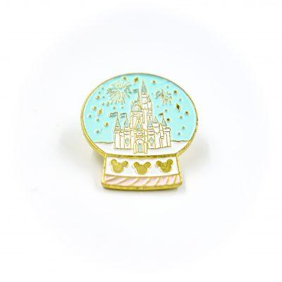 Disneyland Enamel Pin Gift