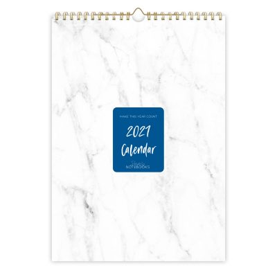 Marble-Wall-calendar-2021-A3-size-wall-calendar