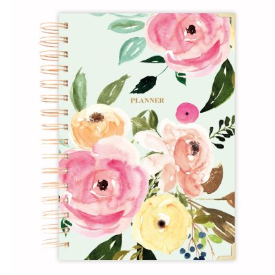 mint-18-month-planner-HARD-cover-A5